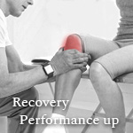 Recovery Performance up